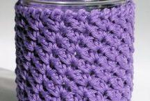 Crochet / by Leigh Pollock