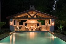 pavilion design architecture outdoorpool pvlin