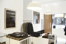 Cool Stores - Store Design