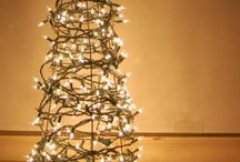 Christmas decor / by Shannon Perry