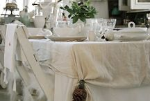 Home ~ Dining Room