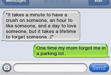 lolz / Things that make me laugh