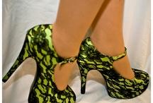 Shoes <3 / by Jordyn Sullivan
