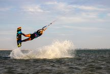 Kiteboarding / Here you can find everything that has to do with kiteboarding. The places I have visit, tips for pictures but also for tricks.