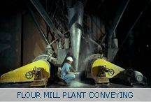 Turnkey Basis Solution on Flour Mill Installation / Priti International is offering engineering services comprising complete designing, manufacturing and installation services for flour mill on turnkey basis.