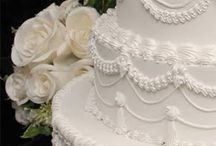All About the Cake / by Marcia Meader