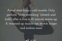 Stretching Exercises for Arthritis / Stretching exercises for arthritis from http://imstillmoving.com.