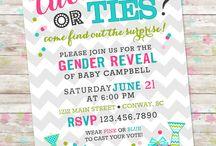 IDEAS FOR MOM/GRANNY - BABY GREENHALGH