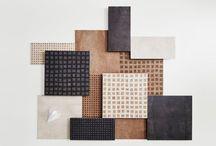MOOD BOARD | in tegels / Op zoek naar sfeer of interieur tips voor je huis, tegels of kleuren palet? dan zit je met deze mood boards in tegels net goed.