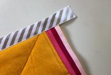 Sewing / Tips  / by Susan Tümkaya