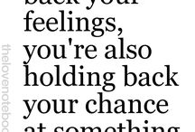 Reminders ❤️