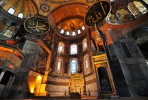 Istanbul Sightseeing / Information about the most interesting Istanbul Museums and Sightseeing.