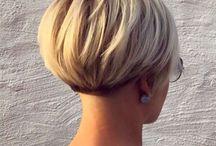 Kurz Haar