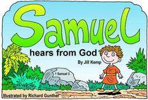 Bible Class Ideas
