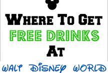 Travel - Disney / Disney world, Disney land, Disney international  / by Nikki Groves