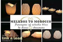 Melkbos to Morocco
