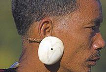 indigenous jewellery