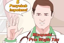Penyebab Impotensi