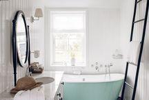 Beautiful Bathrooms / Bathroom inspiration from around the world.