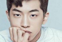 Nam Joo Hyuk ♥
