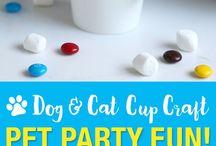 Pets party