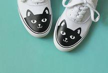 Diy / sneakers