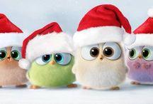 Christmas *×*