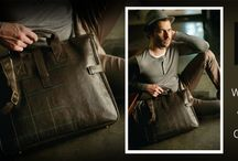 Wear Your Attitude with Our Men's Collection! / How you carry yourself depends on what you wear and more importantly what you carry. For a business meeting or a casual trip to the mall, Baggit offers a wide range of fashion accessories for men that include wallets, laptop bags, slings and belts to keep you well-groomed and organized. Make sure to choose an accessory that will meet your needs, while at the same time reflect your personality. Gentlemen, add style to your outfit with our authentic and classic range at www.baggit.com