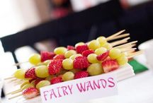 Party food & treats for kids