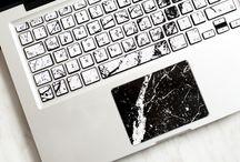 laptop matrica
