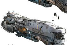 SF concept