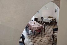 Hotel and Restaurants - Simone Aprile