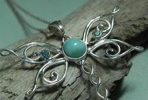 Šperky/Jewellery