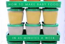Baby Foods