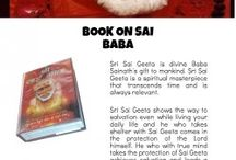 Books On Sai Baba | Sai Geeta