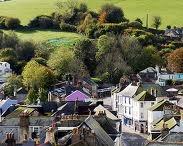 Totnes, Devon, UK