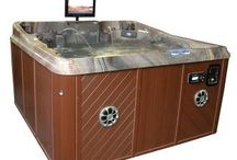 Hot Tubs / Hot tubs, backyard lifestyle, outdoor living, hot tub filters, spa