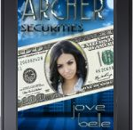 Archer Securities / Book 2 in The Law Game