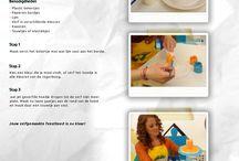 Knutsels van Zappelin / Je vindt op dit bord de leukste knutselbladen van Zappelin! De leukste knutseltips voor peuters en kleuters