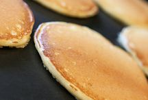 Breakfast idea's / by Leann Jester