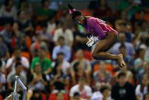 Gymnastics / by Hilton (Garth) Alexander
