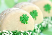 St. Paddy's / by Chelsie Rauh