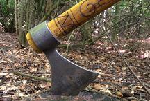 Viking Norse Slavic Ethnic