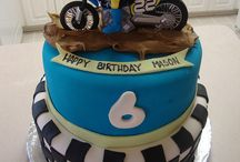 Dylan's Birthday Cake Ideas
