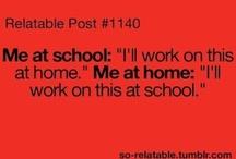 I love being a teacher!