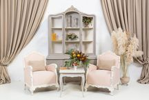 Corners - Vintage rentals by Memorias del Ayer / Vintage rental furniture and accents to outfit events, photo shoots, displays, movie and theatrical sets, and more.