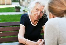 Elderly Care / by Your Family Home Care