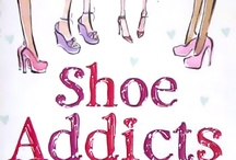 Shoes addict / Oooh my shoes