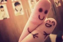 Få ett leende!