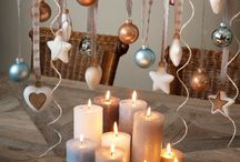 christmas interior decor